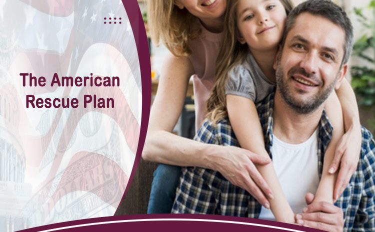 The American Rescue Plan